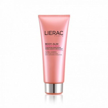 Lierac body -slim anticelulítico global 200ml