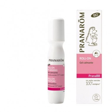 PRANABB ROLL-ON CALMANTE 15 ML