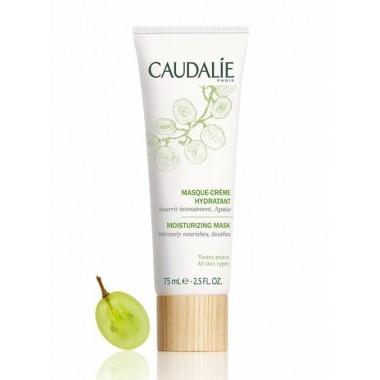 Caudalíe masque-creme hidratante 75 ml