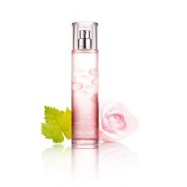 Caudalíe agua refrescante Rosa de Vigne 50 ml