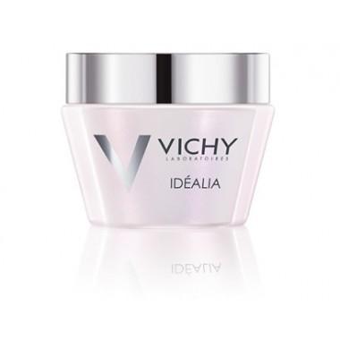 Vichy Idealia crema iluminadora piel seca 50 ml