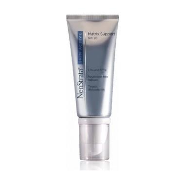 Neostrata skin active crema matrix support spf30 50g