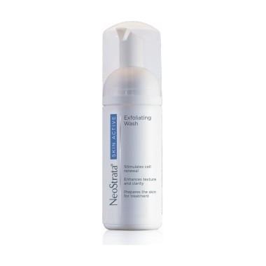 Neostrata skin active espuma limpiadora 125 ml