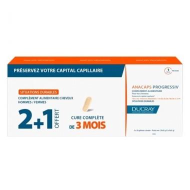 ANACAPS PROGRESSIV 3 X 30 CAPS