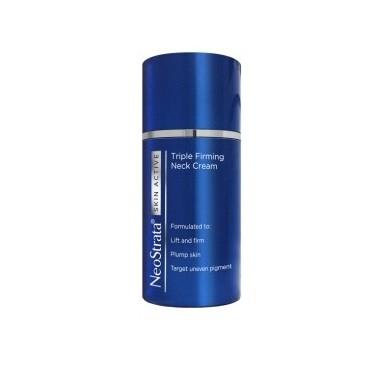 Neostrata crema reafirmante cuello y escote 80gr