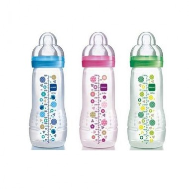 MAM BIBERON BABY BOTTLE 330 ML