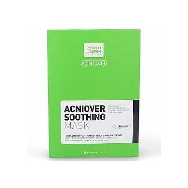 MARTIDERM ACNIOVER SOOTING...