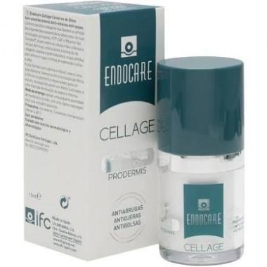 Endocare cellage contorno ojos 15 ml
