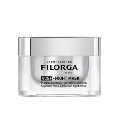 FILORGA NCEF-NIGHT MASK 50ML