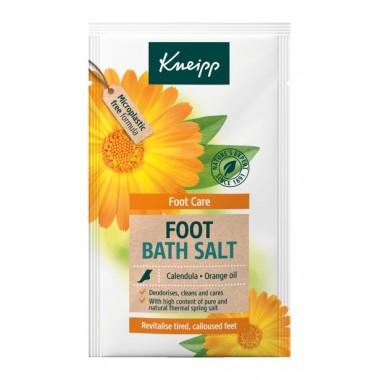 KNEIPP FOOT BATH SALT 1 ENVASE 40 G