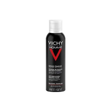 Vichy hombre sensi-shave