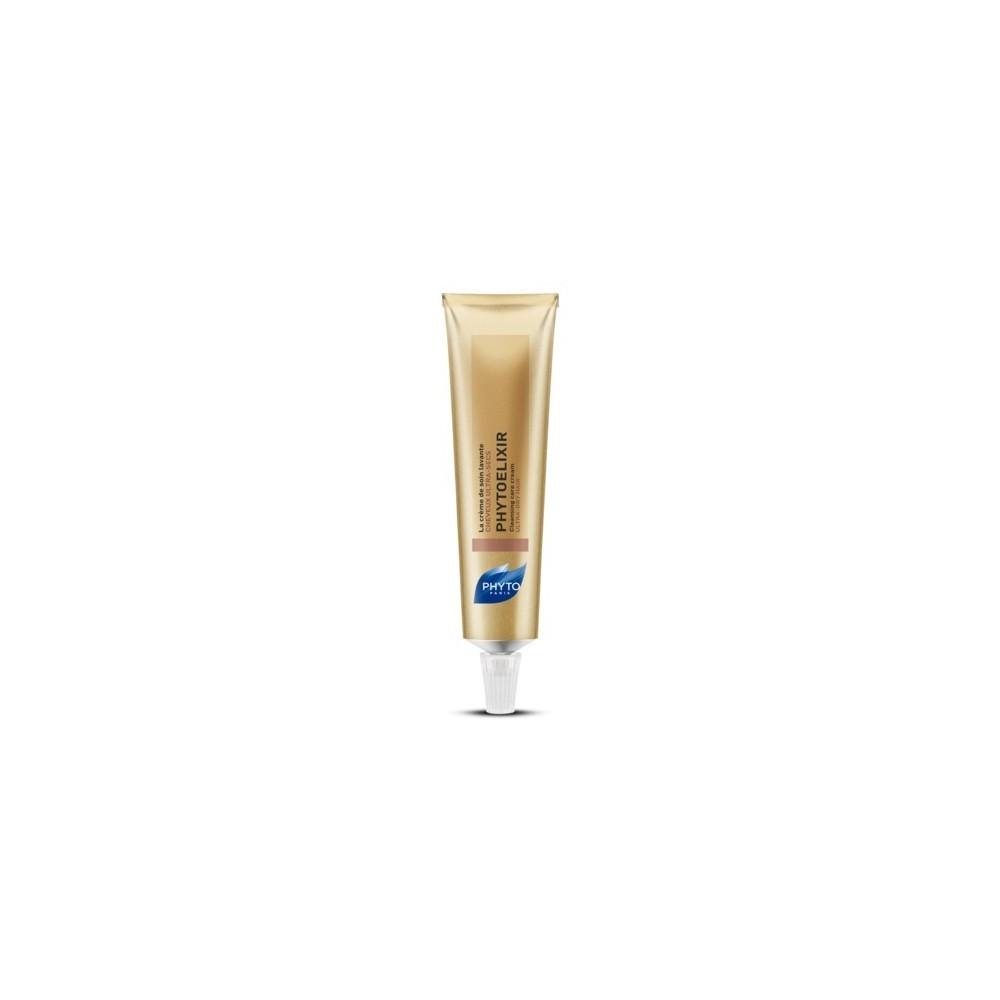 Phyto-elixir crema de limpieza