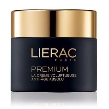 Lierac Premium Crema Voluptueuse 50ml.