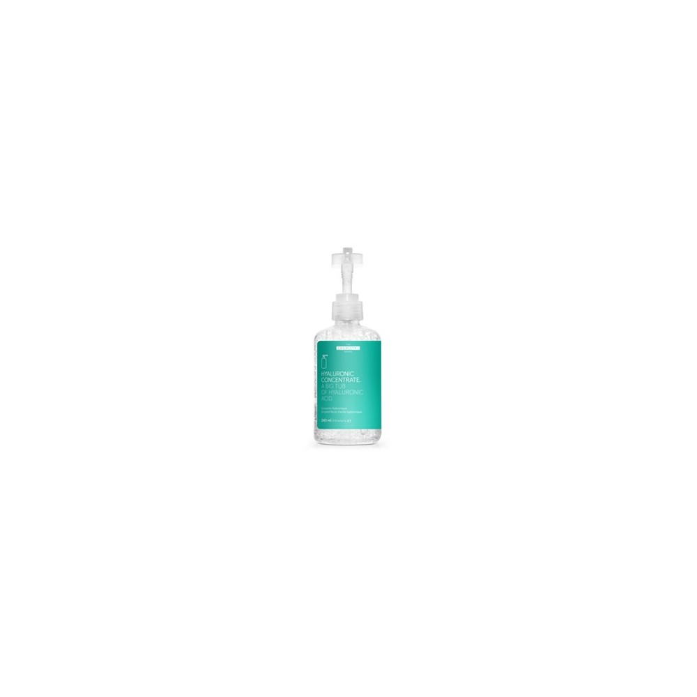 Chemistry brand hyaluronic concentrate 240ml