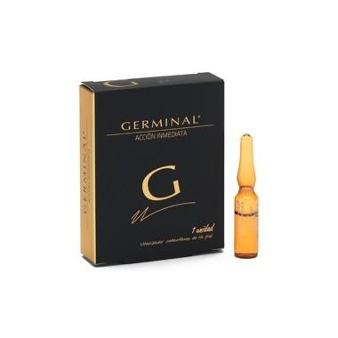 Germinal 1 ampolla flash